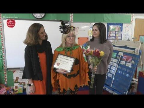 A+ Teacher of the Week: A special educator from Tavan Elementary School