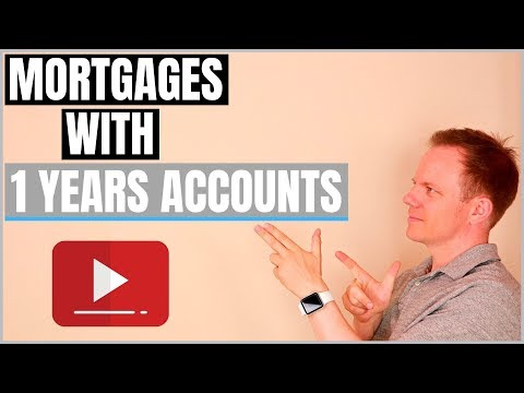 how-to-obtain-a-mortgage-with-1-years-accounts