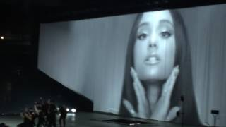 ariana grande openingbe alright dangerous woman tour indianapolis in