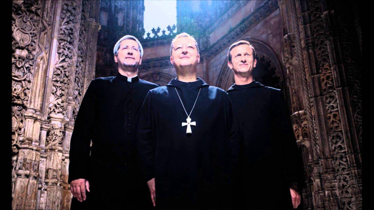 Priester Halleluja