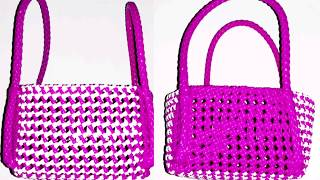 square Pooja basket full clear easy tutorial for beginners