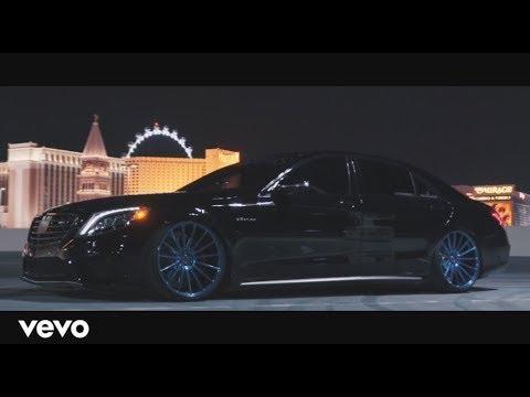 Night Lovell - Deira City Centre Mercedes Benz S63 AMG Showtime