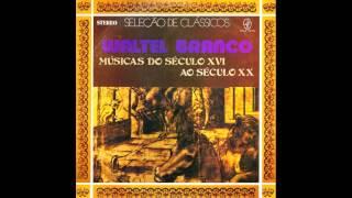WALTEL BRANCO - Músicas do Século XVI ao Século XX