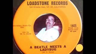 POPCORNSOUND - PAULA LAMONT - a beatle meets a ladybug
