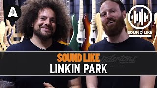 Sound Like Linkin Park   Without Busting The Bank