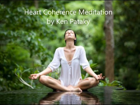Heart Coherence Guided Meditation