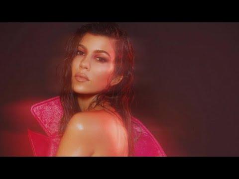 See Kourtney Kardashian Looking Good in New Photo Shoot!