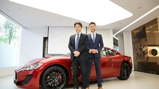 Maserati Gran Turismo S MC Sport Line Limited Edition Videos