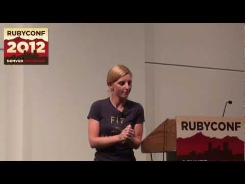 Ruby Conf 12 - How to Build, Use, and Grow Internal Tools by Keavy McMinn