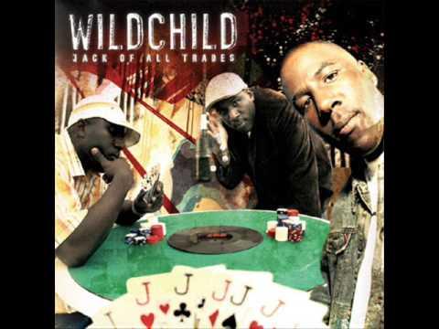 Wildchild feat. Special Ed, Percee P, Masta Ace & MC Lyte  - The League