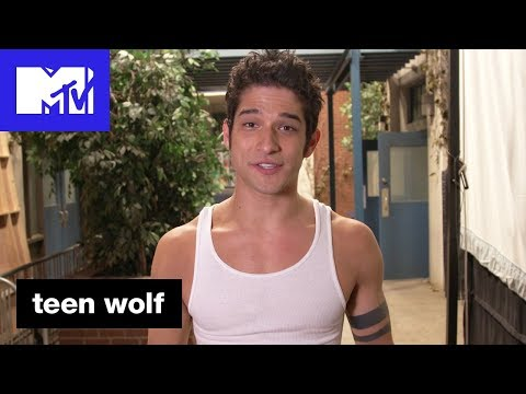 The Cast of 'Teen Wolf' Say Goodbye Forever... | Teen Wolf (Season 6B) | MTV