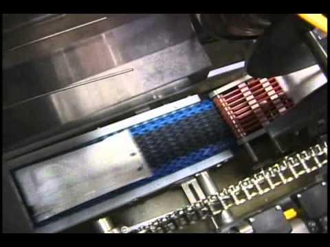 RT2000 Takeaway Conveyor - HFFS