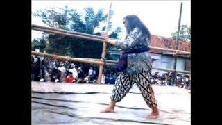 Gus Maksum Pendekar Legendaris Tanah Jawa
