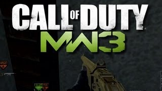 MW3 - Having Fun with Strangers #14 (Can You Hear Me??)