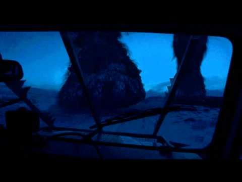 'The Troll Hunter Trolljegeren'  Extrait 2 VOSTF HD
