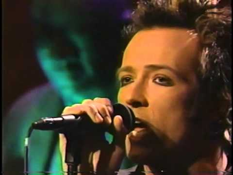 Stone Temple Pilots - Lady Picture Show on Tonight Show 1996