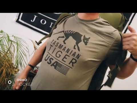 """Tasmanian Tiger MP Tragetasche Für Steyr AUG A3 Oder AR15 10,5"""""""
