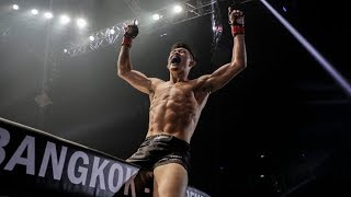 ONE Championship Weekly   22 August 2018