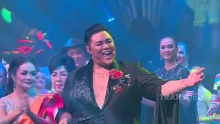 BROWNIS - Eksklusif! Kemeriahan Konser Ivan Gunawan (10/8/19) Part 4