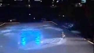 Звезды на Льду в Израиле - Елена Соколова