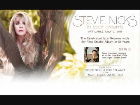 Stevie Nicks Secret Love new song 2011