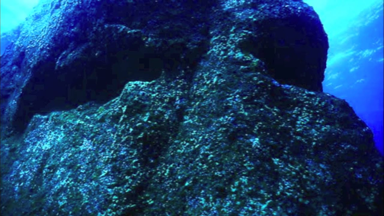 Under the Surface (Yonaguni Monument) YouTube