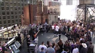 Eminem-Not Afraid Live))))(:
