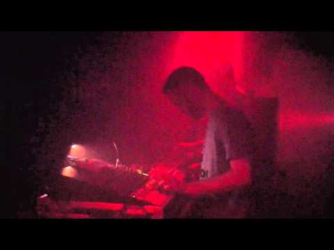 "Auddie @ All you need is ears""  Fullpanda records night at Tresor berlin 2010"