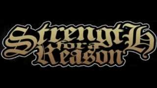 strength for a reason - Can´t give it Back