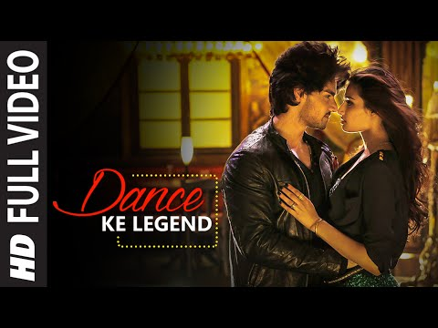 Thumbnail: Dance Ke Legend FULL VIDEO Song - Meet Bros | Hero | Sooraj Pancholi, Athiya Shetty | T-Series