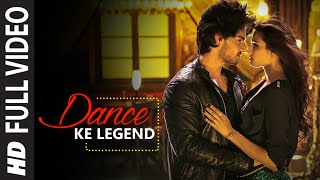 Dance Ke Legend FULL VIDEO Song - Meet Bros | Hero | Sooraj Pancholi, Athiya Shetty | T-Series