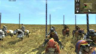 Braveheart: The Battle Of Stirling [Medieval 2 Total War Battle] By Magister