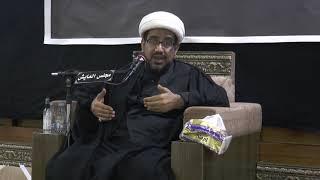 الزيارة حقيقتها وفضلها و آدابها   الشيخ زكي العمران