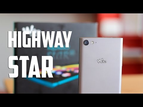 Wiko Highway Star, Review en español