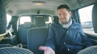 Фары на Гранту – тюнинг практичный и оригинальный +видео