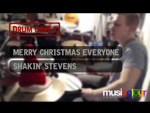shakin stevens merry christmas everyone karaoke