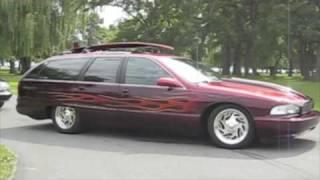 GM Longroof Forum - Wagon Caravan