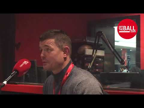 """Brian O'Driscoll: A young Andrew Conway """"ripped us apart"""