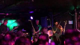 Camper Van Beethoven - 'Waka' (live in Cambridge, MA)
