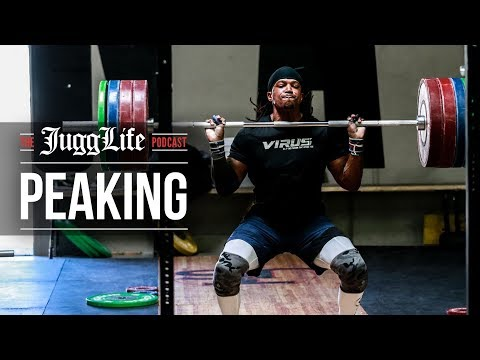 The JuggLife | Peaking Programming and Mentality