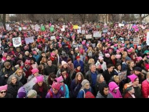 what-has-changed-in-the-year-since-the-2017-women-s-march