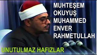 Mümin Suresi 7 17 Ünlü Hafız Muhammed Şahhat Enver Muhteşem Kıraat