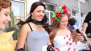 Криворожский педагогический институт отпраздновал свое 85-летие   1kr.ua