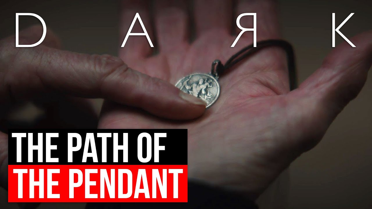 DARK St. Christopher Pendant Explained | DARK NETFLIX Season 3
