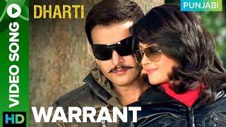 Warrant Song   Dharti Punjabi Movie