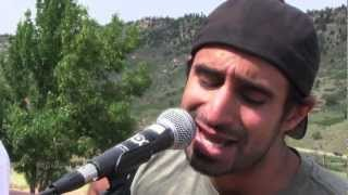 REBELUTION - Closer I Get - MoBoogie Session at RED ROCKS