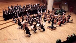 Mozart Requiem - Rex Tremendae | Antonio Grosu