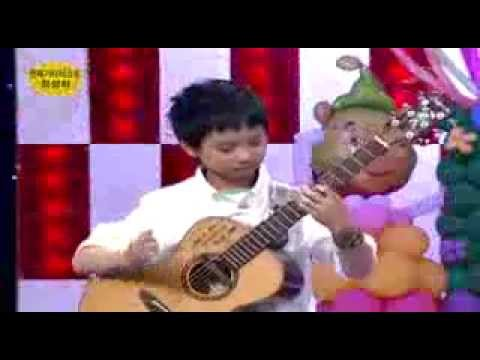 Sungha Jung_Star King_(Eng Sub)