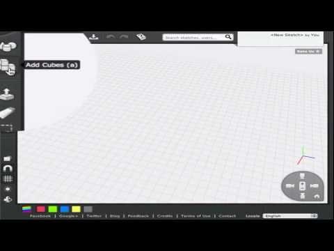 0 - 3DTin: 3D Modellierung über WebGL - Update: Lagoa übernimmt 3DTin
