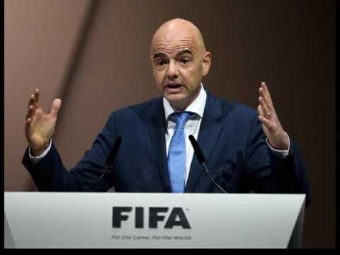 FIFA Congratulates Super Eagles Skipper Joseph Yobo